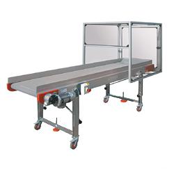 Virginio Transportbanden Conveyer